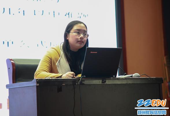 郑州高三二测第二次质量分析会在必发88举行