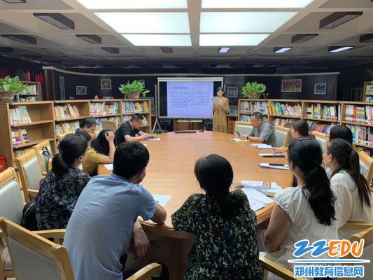 www.xf187.com举行新一轮市级课题开题报告会