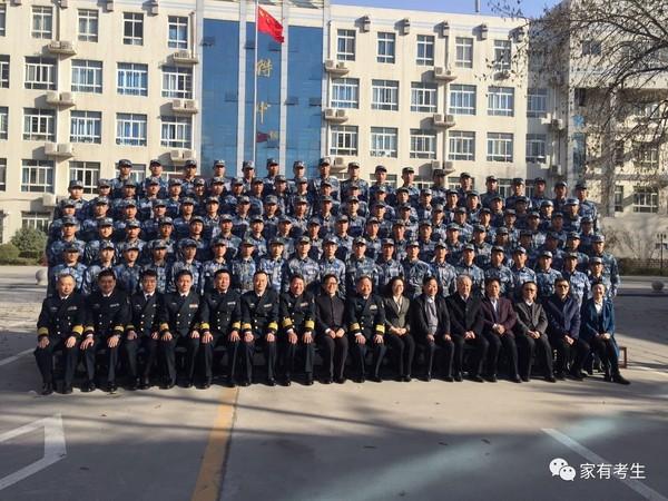 河南省海军航空实验班周日开放,有海军梦、蓝天梦的同学别错过