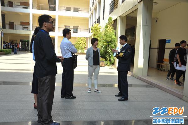 喜迎全省学子,河南省海军航空实验班定检工作圆满结束
