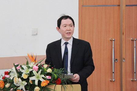 郑州九中与河南农业大学开展创新教育合作协议签字仪式隆重举行
